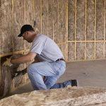 fibreglass insulation installation Saskatoon