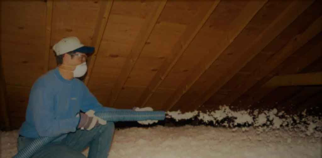 blown insulating homes since 1996